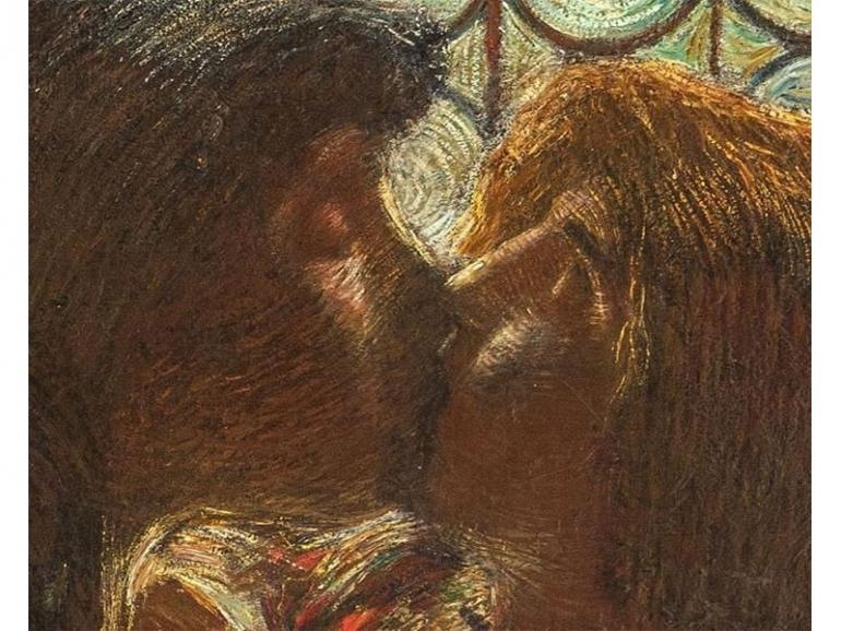 Il bacio di Romeo e Giulietta torna a Milano per la festa degli innamorati