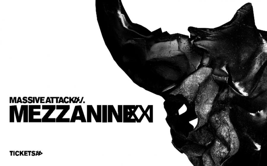 """Tre date in Italia per il """"Mezzanine"""" tour dei Massive Attack"""
