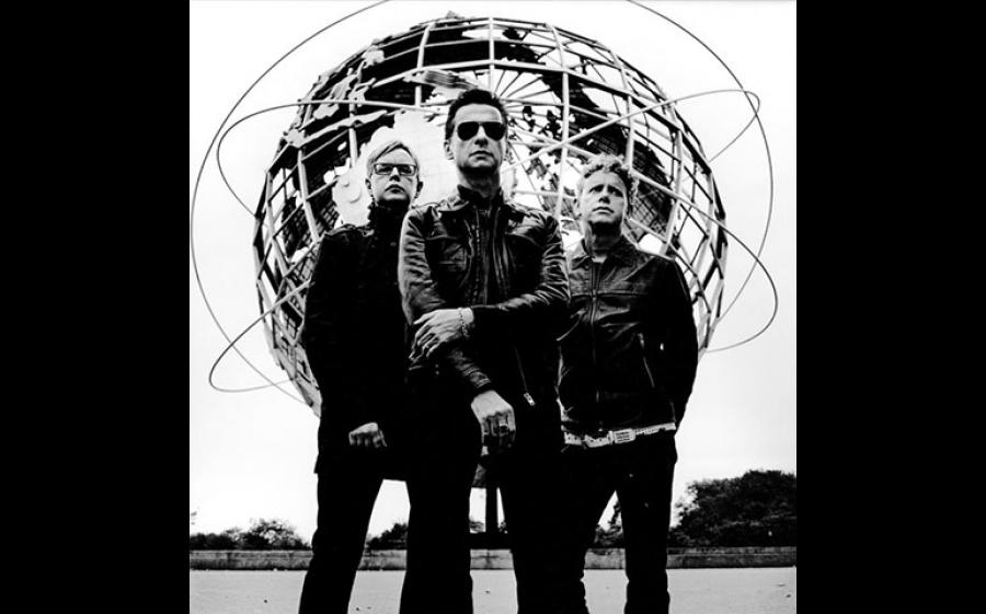 I Depeche Mode raddoppiano le date di Torino e Milano del Global Spirit Tour