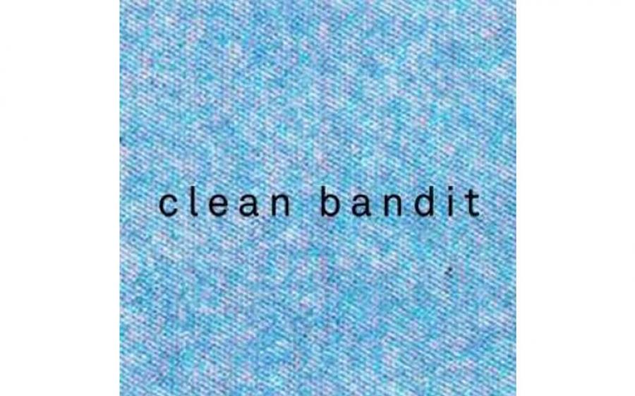 Clean Bandit in concerto all'Auditorium Parco della Musica di Roma