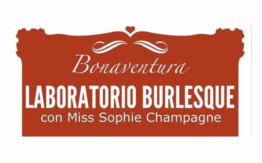 Bonaventura - Burlesque Lab