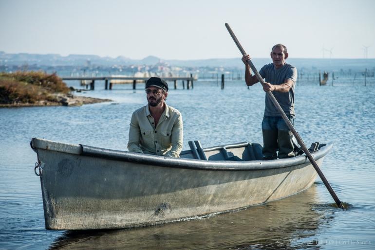 """Esce il 20 maggio su Chili """"Istmo"""", il nuovo film di Carlo Fenizi"""