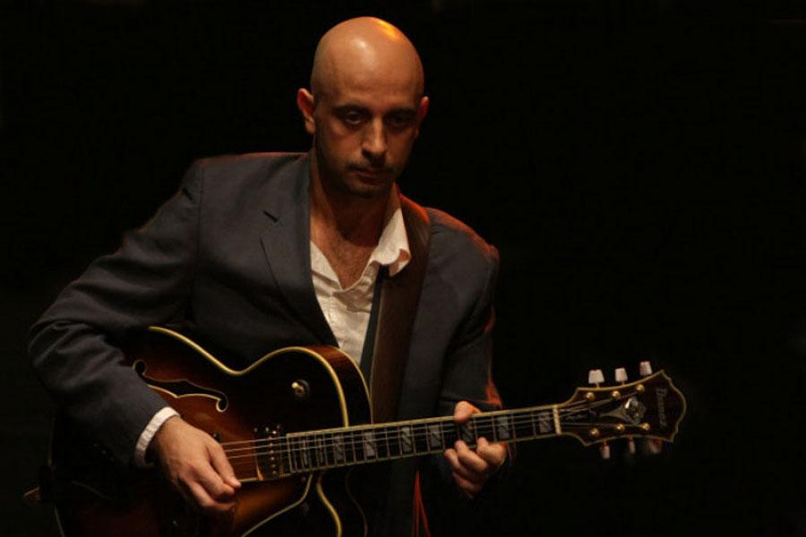 La coda di pavone del jazz: intervista ad Alessio Menconi