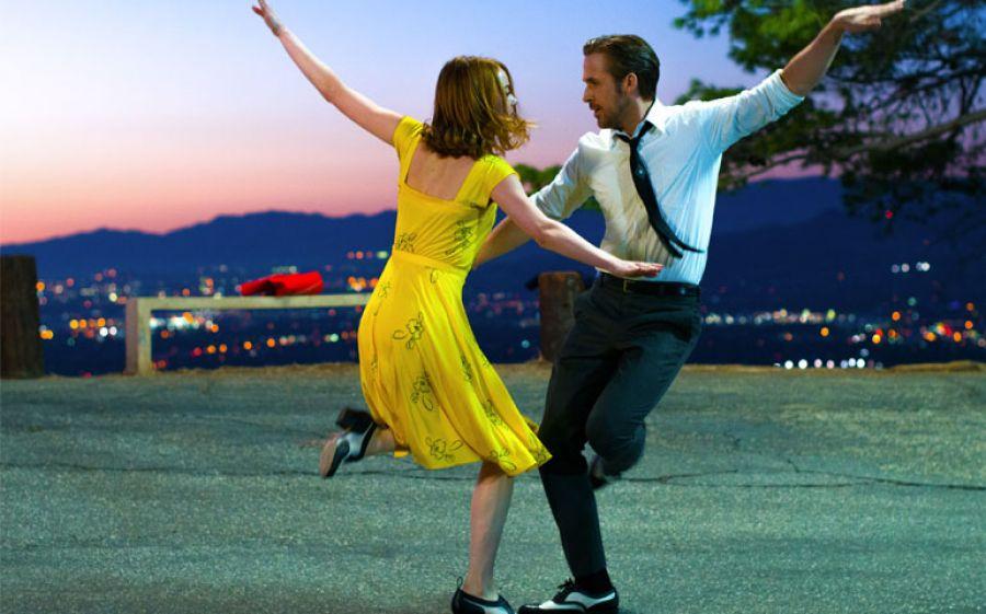 Ai Golden Globe 2017 trionfa La La Land, il film con Emma Stone e Ryan Gosling conquista sette premi su sette nomination