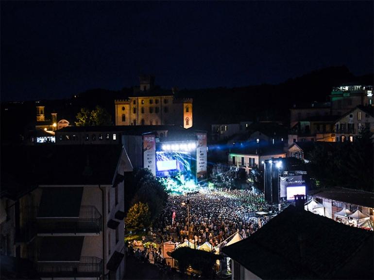Torna Collisioni con il Festival Agrirock: il 5 luglio è Bread Religion