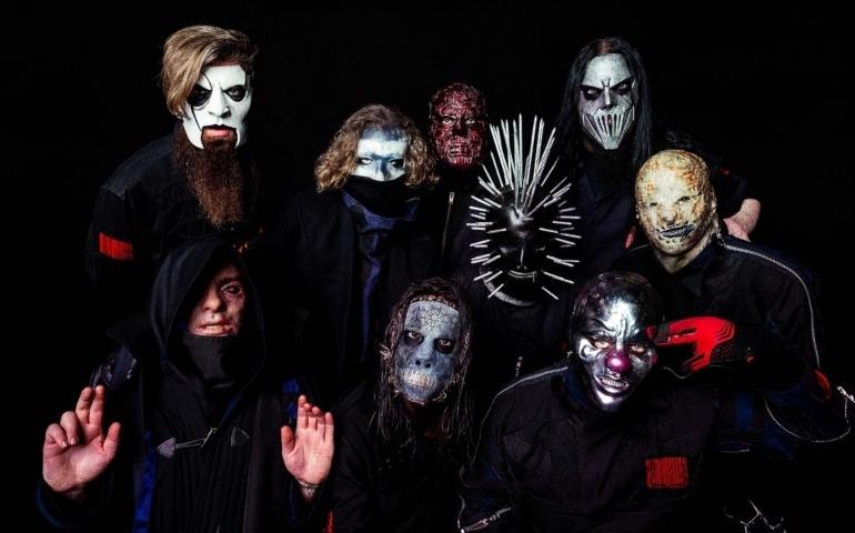 Slipknot 2020: la band heavy metal annuncia il nuovo tour
