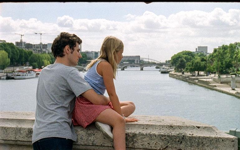 Quel giorno d'estate: l'ultimo film di Mikhaël Hers
