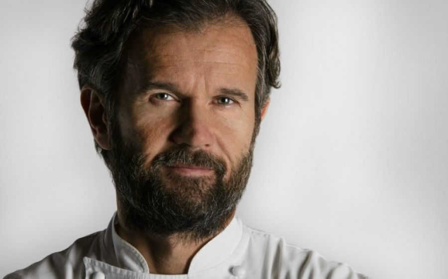 La cucina a teatro: Carlo Cracco al Manzoni