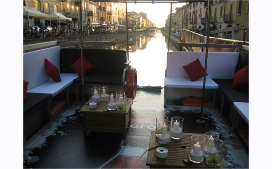 NavigarMangiando: una cena sui Navigli?