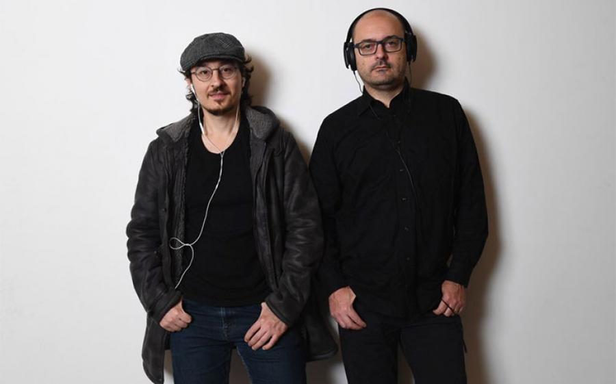 """L'ultima novità della musica elettronica arriva con """"Elettro Acqua 3D"""", abbiamo intervistato Marco di Noia e Stefano Cucchi"""