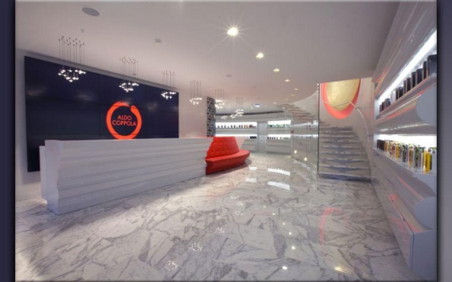 Milano, Aldo Coppola e il design: tutto questo nel nuovo spazio in Corso Europa a Milano.