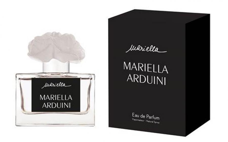 Aria di Cambiamento, il nuovo Eau de Parfum di Mariella Arduini