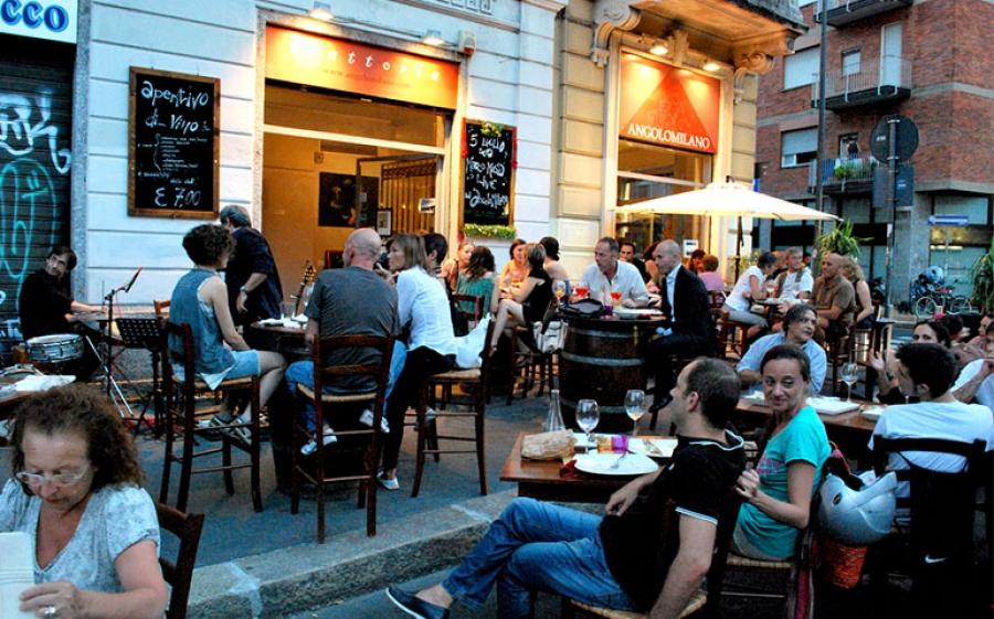 Giovedì 12 luglio è la Notte Lilla al quartiere Isola di Milano