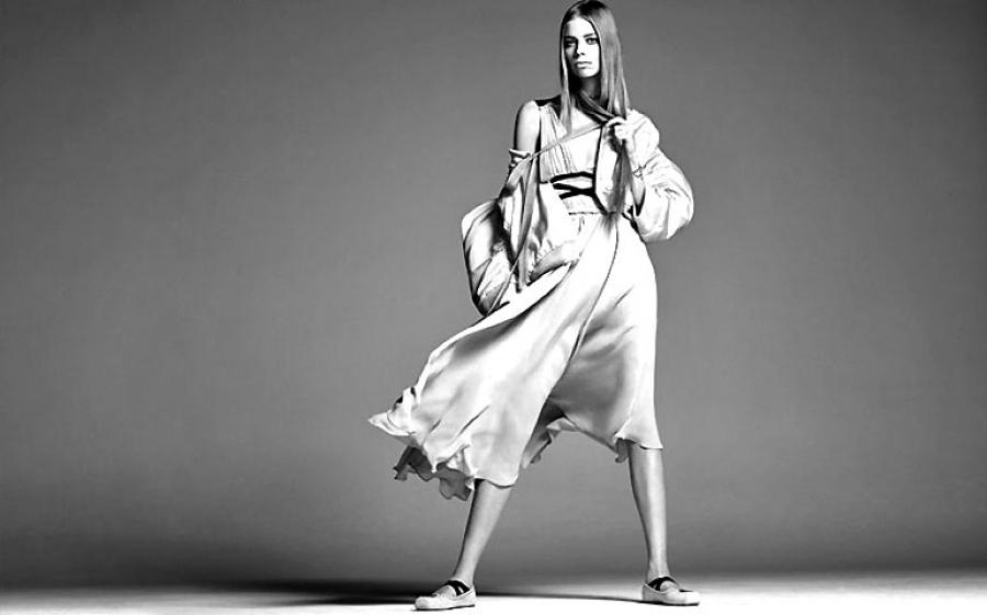 Steven Meisel firma la nuova campagna Zara