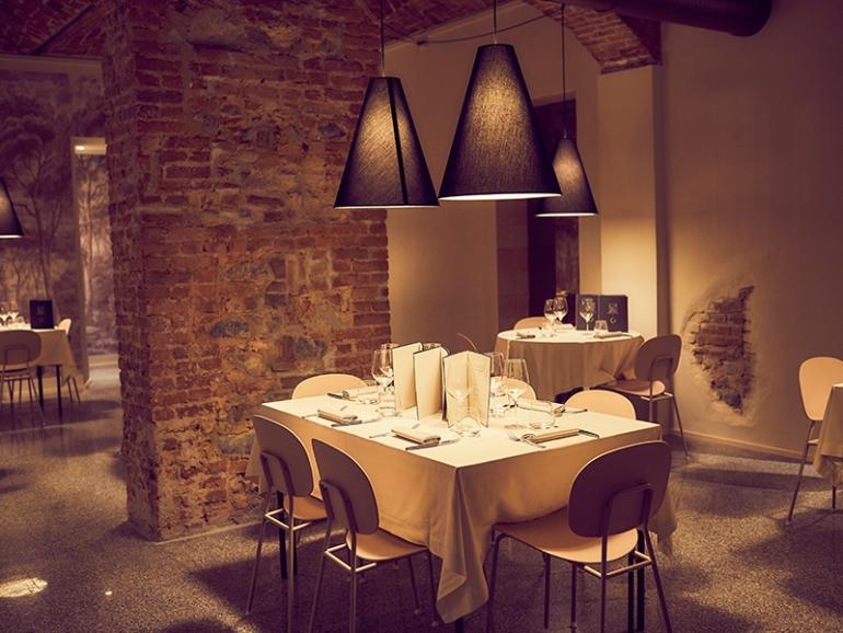 Da EraGoffi a Torino, una cena dedicata al mondo degli aceti