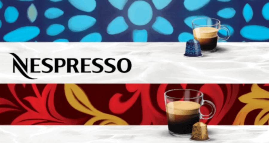 Cafè Istanbul e Caffè Venezia: le due esclusive limited edition firmate Nespresso